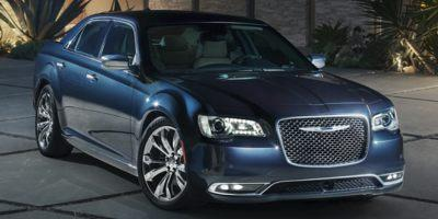 2017 Chrysler 300 Vehicle Photo in Kernersville, NC 27284