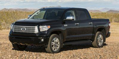 2017 Toyota Tundra 4WD Vehicle Photo in Anchorage, AK 99515