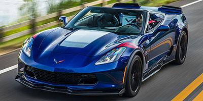 2017 Chevrolet Corvette Vehicle Photo in Nashua, NH 03060