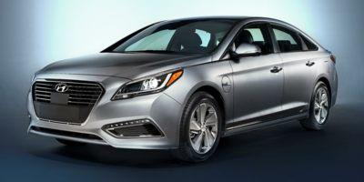 2017 Hyundai Sonata Plug In Hybrid Vehicle Photo Alexandria Ky 41001