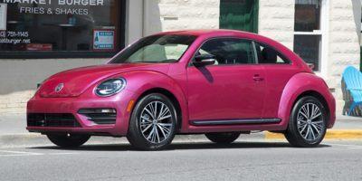 2017 Volkswagen Beetle Vehicle Photo In Temple Tx 76502