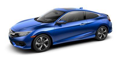 2017 Honda Civic Coupe Vehicle Photo In North Little Rock, AR 72117