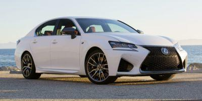 2017 Lexus GS 350 Vehicle Photo in San Antonio, TX 78257
