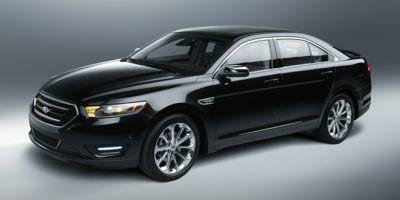 2017 Ford Taurus Vehicle Photo in San Leandro, CA 94577