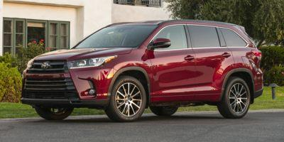 2017 Toyota Highlander Vehicle Photo in Trinidad, CO 81082