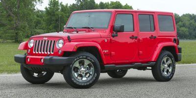 2017 Jeep Wrangler Unlimited Vehicle Photo in Nashua, NH 03060