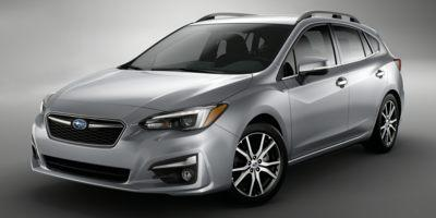 2017 Subaru Impreza Vehicle Photo in Concord, NC 28027
