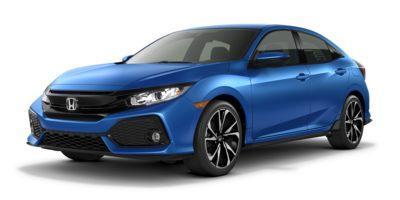 2017 Honda Civic Hatchback Vehicle Photo in Denver, CO 80123