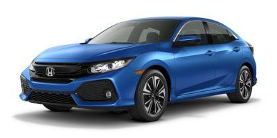 2017 Honda Civic Hatchback Vehicle Photo in Grapevine, TX 76051