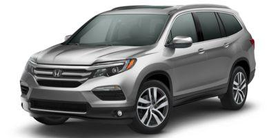 2017 Honda Pilot Vehicle Photo in Wilmington, NC 28403