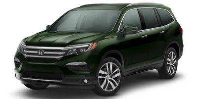 2017 Honda Pilot Vehicle Photo in Oshkosh, WI 54904