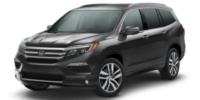 2017 Honda Pilot Vehicle Photo in Frederick, MD 21704