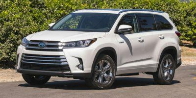 2017 Toyota Highlander Vehicle Photo in Torrance, CA 90505