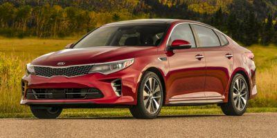 2017 Kia Optima Vehicle Photo in Oshkosh, WI 54904