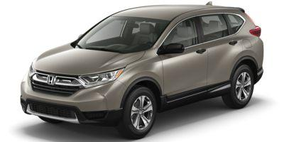 2017 Honda CR-V Vehicle Photo in Warren, OH 44483