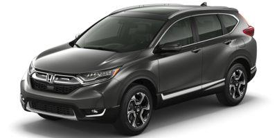 2017 Honda CR-V Vehicle Photo in Rockville, MD 20852