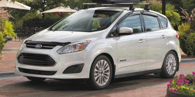 2017 Ford C Max Hybrid Vehicle Photo In East Peoria Il 61611 1496
