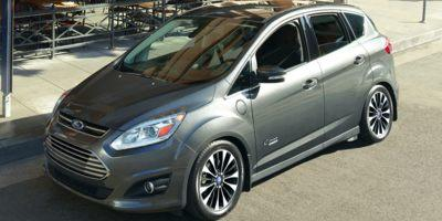 2017 Ford C-Max Energi Vehicle Photo in Decatur, IL 62526