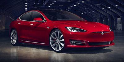 2017 Tesla Model S Vehicle Photo in Macedon, NY 14502