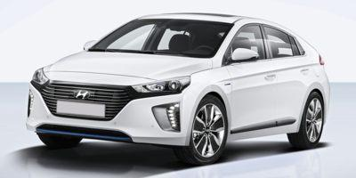 2017 Hyundai IONIQ Hybrid Vehicle Photo in Appleton, WI 54913