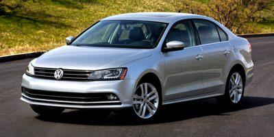 2017 Volkswagen Jetta Vehicle Photo in Anchorage, AK 99515