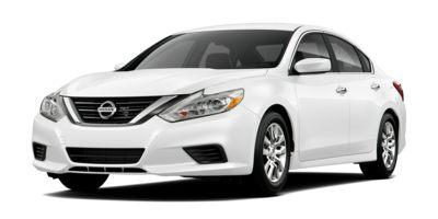 2017 Nissan Altima Vehicle Photo in Honolulu, HI 96819