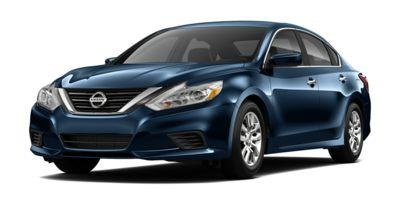 2017 Nissan Altima Vehicle Photo in Baton Rouge, LA 70806