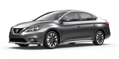 2017 Nissan Sentra Vehicle Photo in Willoughby Hills, OH 44092