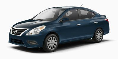 2017 Nissan Versa Sedan Vehicle Photo in Woodbridge, VA 22191