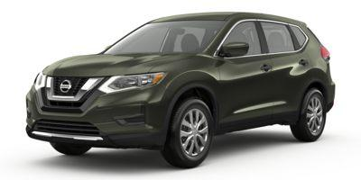 2017 Nissan Rogue Vehicle Photo in Elgin, TX 78621