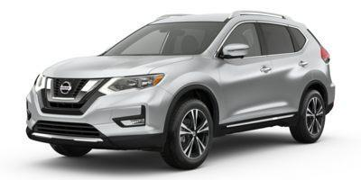 2017 Nissan Rogue Vehicle Photo In Houston Tx 77079