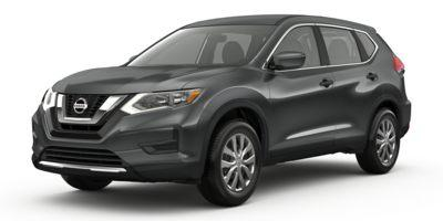 2017 Nissan Rogue Vehicle Photo in Madison, WI 53713