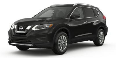 2017 Nissan Rogue Vehicle Photo In San Leandro, CA 94577
