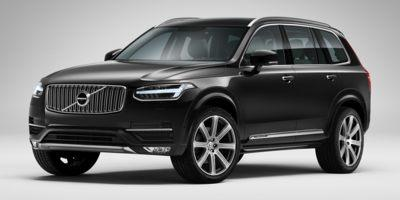 2017 Volvo XC90 Vehicle Photo in Colorado Springs, CO 80905