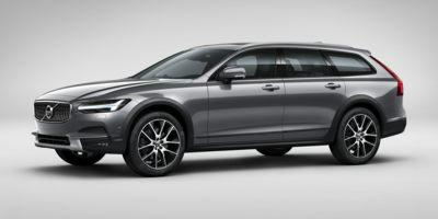 2017 Volvo V90 Cross Country Vehicle Photo in Franklin, TN 37067