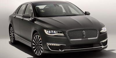 2017 Lincoln Mkz Vehicle Photo In Clearwater Fl 33765