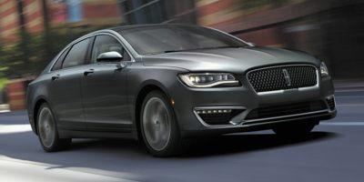 2017 Lincoln Mkz Vehicle Photo In San Leandro Ca 94577