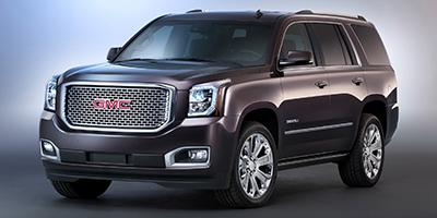 2018 GMC Yukon Vehicle Photo in Depew, NY 14043