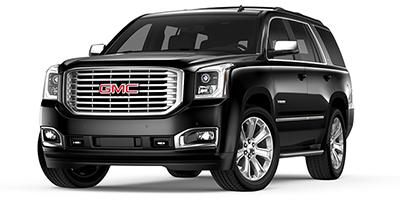 2018 GMC Yukon Vehicle Photo in Raleigh, NC 27609