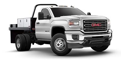 2018 GMC Sierra 3500HD Vehicle Photo in Shillington, PA 19607