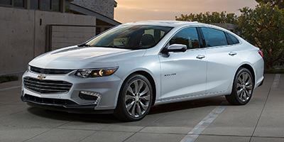 2018 Chevrolet Malibu Vehicle Photo in Modesto, CA 95356