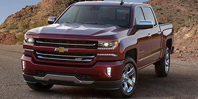 Research 2018                   Chevrolet Silverado pictures, prices and reviews