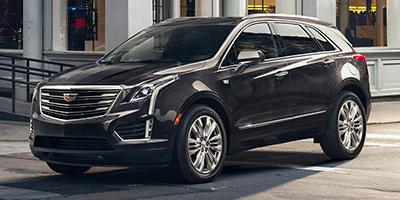 2018 Cadillac XT5 Vehicle Photo in Nashua, NH 03060