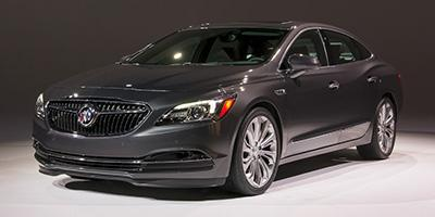 2018 Buick LaCrosse Vehicle Photo in Highland, IN 46322