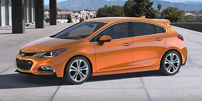 2018 Chevrolet Cruze Vehicle Photo in Green Bay, WI 54304