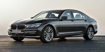Research 2018                   BMW 740i pictures, prices and reviews
