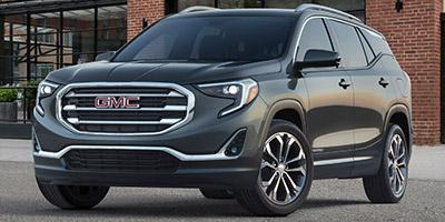 2018 GMC Terrain Vehicle Photo in Mount Horeb, WI 53572