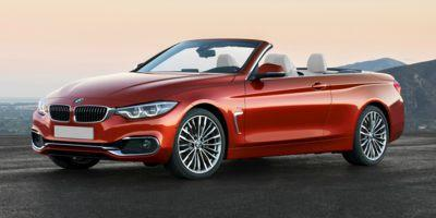 2018 BMW 430i Vehicle Photo in Odessa, TX 79762