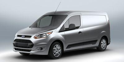 2018 Ford Transit Connect Van Vehicle Photo in Joliet, IL 60435