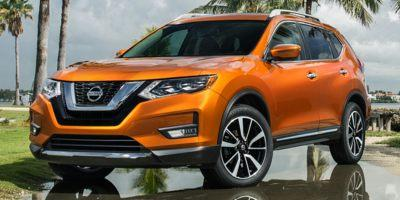 2018 Nissan Rogue Vehicle Photo in Helena, MT 59601